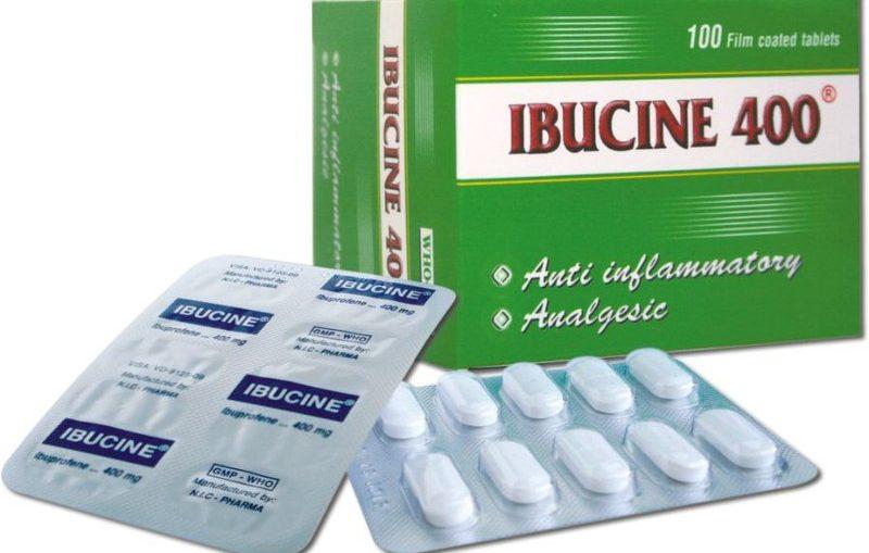 dược phẩm usa-nic bị thu hồi